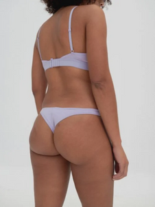 Nude Label | Thong in Lilac