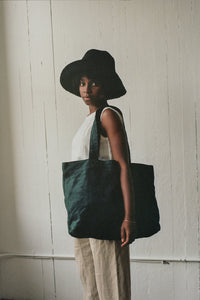 Shelter Tote - Heavyweight Forrest