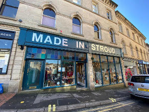 Guest Blog by Made in Stroud