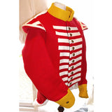 Napoleonic British Soldier Costume