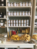 Made in Stroud stocks handmade candles and soaps