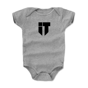 Isaiah Thomas Kids Baby Onesie | 500 LEVEL