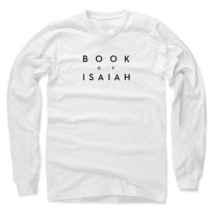 Isaiah Thomas Men's Long Sleeve T-Shirt | 500 LEVEL