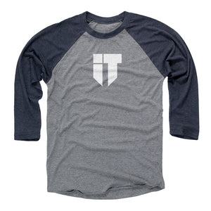 Isaiah Thomas Men's Baseball T-Shirt | 500 LEVEL