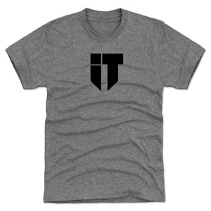 Isaiah Thomas Men's Premium T-Shirt | 500 LEVEL