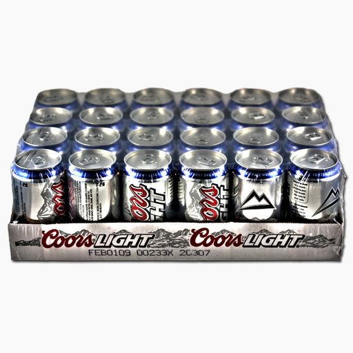 Coors Light (355 ml) (Dose) (24er)