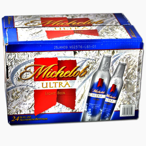 Michelob Ultra (Aluminium) (473 ml) (24er)