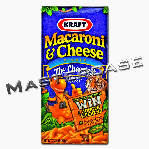 Kraft Macaroni and Cheese (206 g.) (35er)