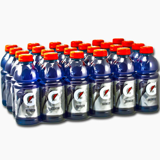 Gatorade Cool Blue (591 ml.) (24er)