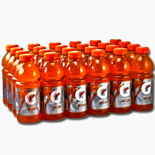 Gatorade Orange (591 ml.) (24er)