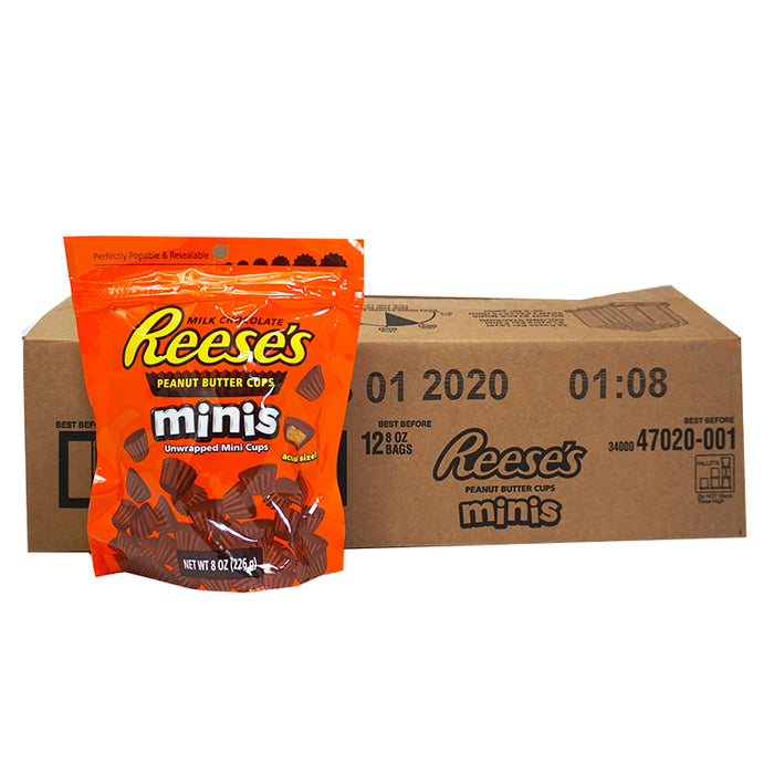 Reese's PNB Cups Minis (226 g) (12er)