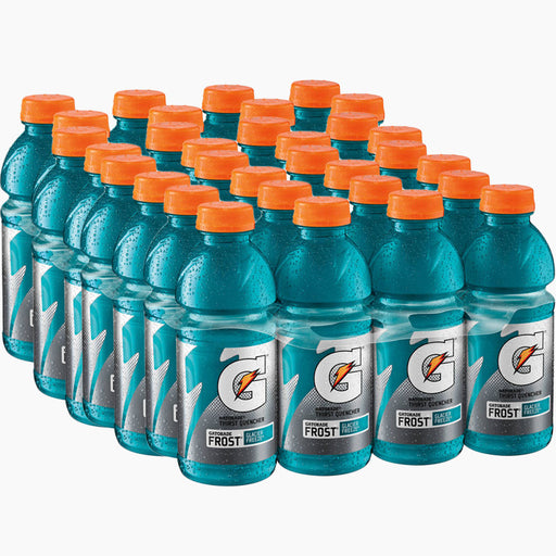 Gatorade Frost Glacier Freeze (591 ml) (24er)