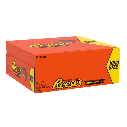 Reese's PNB Cups (4er) King Size (79 g) (24er)