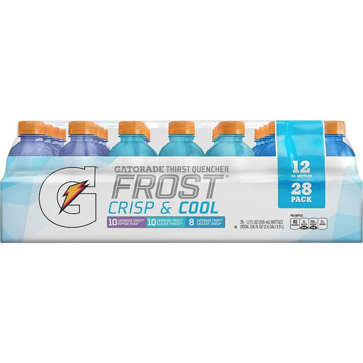 Gatorade - Mix Frost Crisp & Cool (24er)