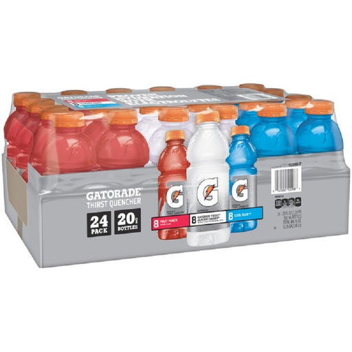 Gatorade - Liberty Variety Pack (24er)