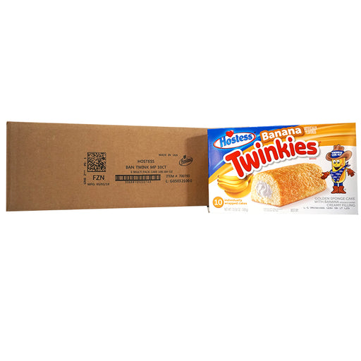 Hostess Twinkies Banana (385 g) (6er)