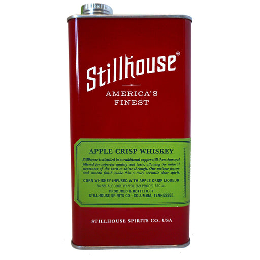 Stillhouse Apple Crisp Whisky (750 ml) (12er) WHISKY