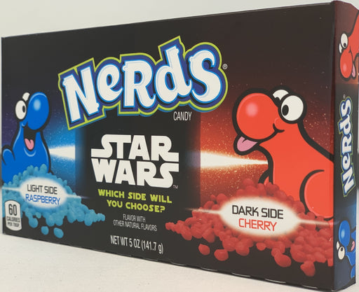 Wonka Star Wars Nerds (141 g) (12er)