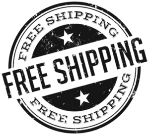 Free Shipping Guarantee