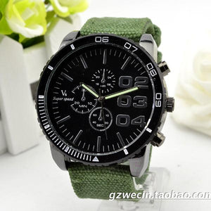 Military sniper elite special men watch V6