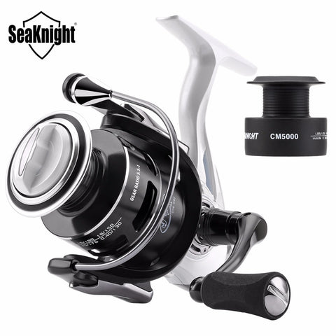 High Speed Spinning Fishing Reel