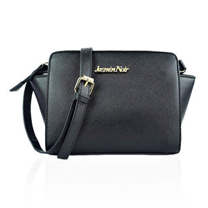 JASMIN NOIR Famous Women Messenger Bag