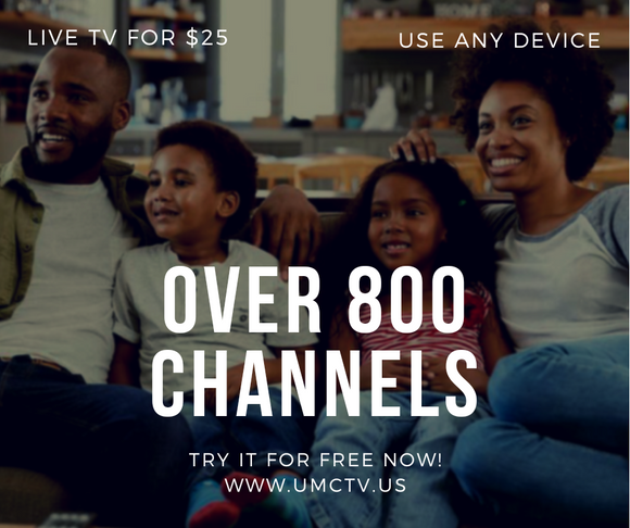 1 YEAR UMC ULTIMATE SUBSCRIPTION DEAL