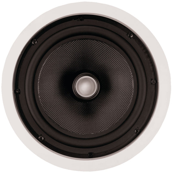 "Architech 8"" Kevlar Ceiling Speakers"