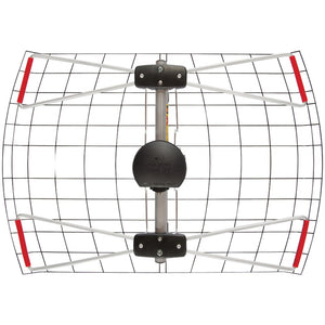 Antennas Direct Db2e Multidirectional Bowtie Uhf Dtv Antenna