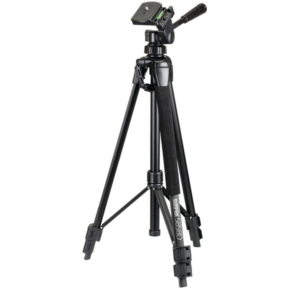 Sunpak 5858d Photo And Video Tripod