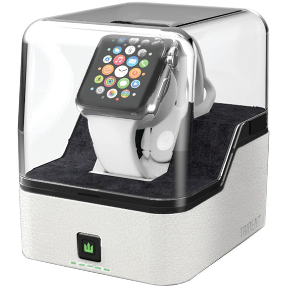 Trident Case Odyssey Valet For Apple Watch (clear)