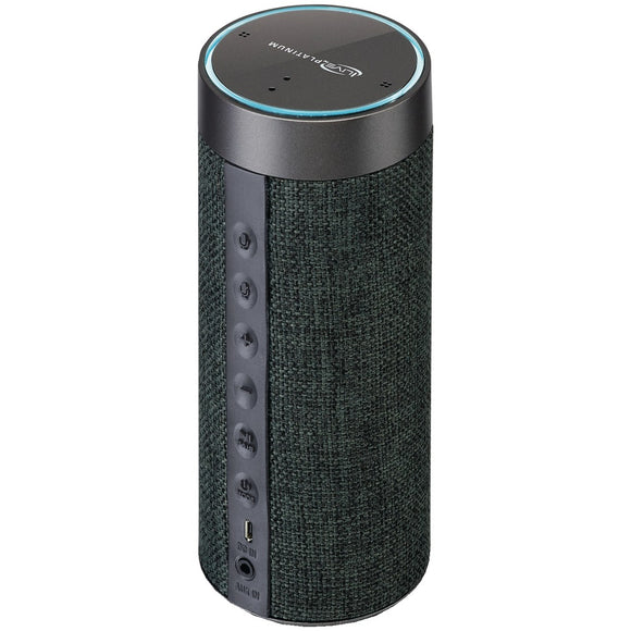 Ilive Platinum Bluetooth Speaker With Amazon Alexa