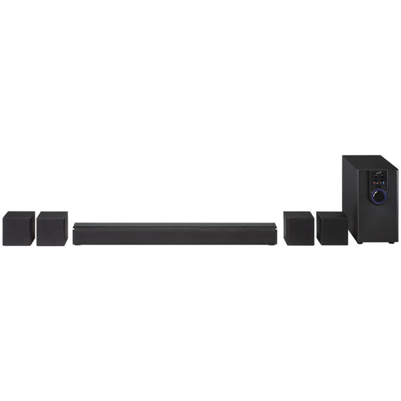 Ilive Bluetooth 5.1 Home Theater System
