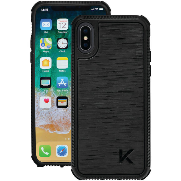 Kevlar Premium Universal Case For Iphone X