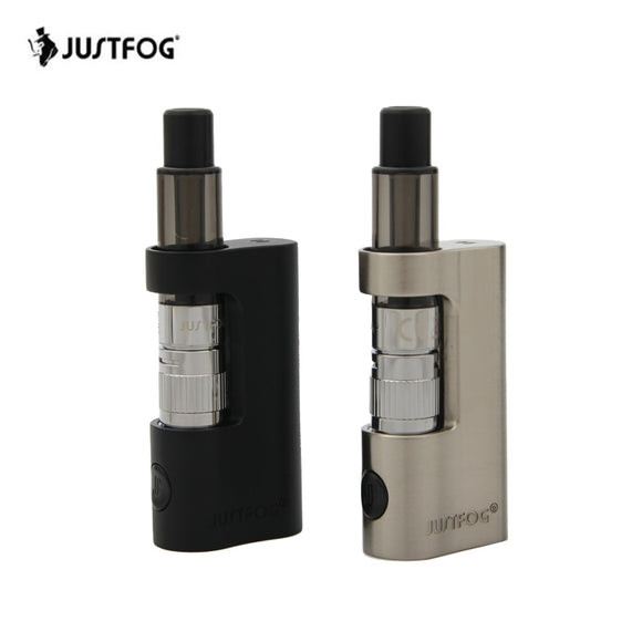 Original JUSTFOG P14A Start Kit 1.9ml Tank with 900mAh Battery Capacity Vape Pen Kit fit 1.2ohm 1.6ohm Coil Head E Cigarette