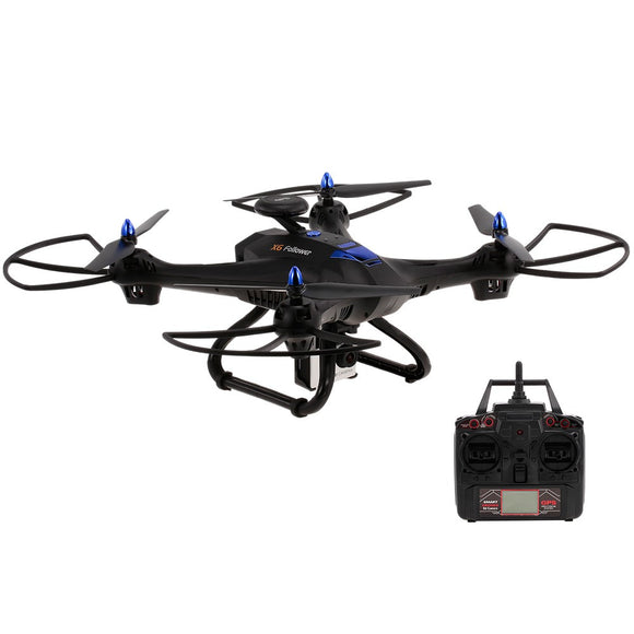XINLIN X183S 720p RC Quadcopter Drone
