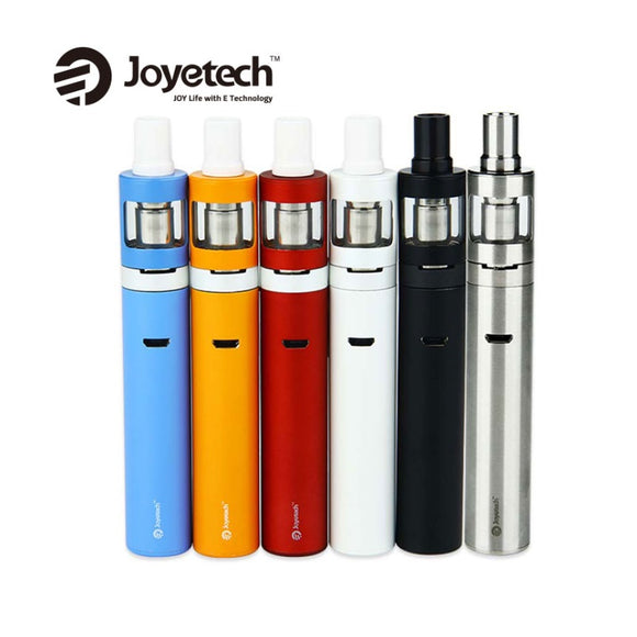 Original Joyetech EGo ONE Starter Kit with 1500mAh Battery Short Circuit Protection,atomizer Protection Vape Pen Kit Vs Ego Aio