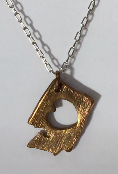 Washington Necklace