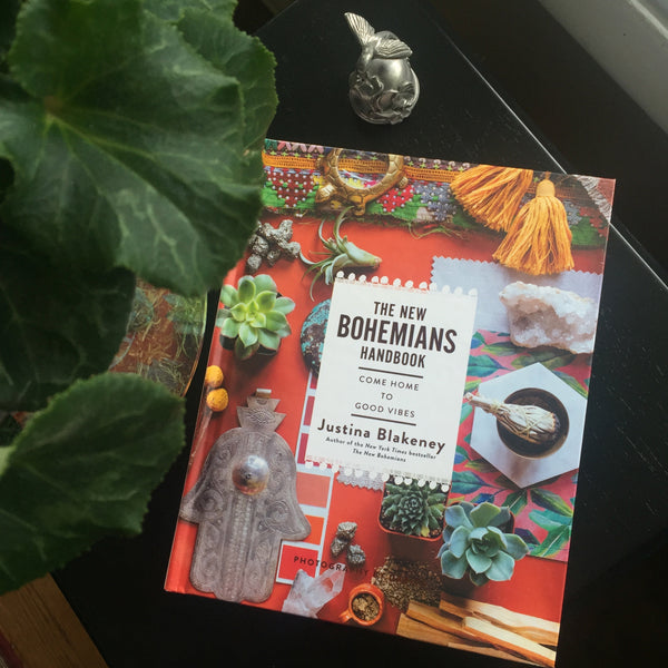 The New Bohemians - a lifestyle book