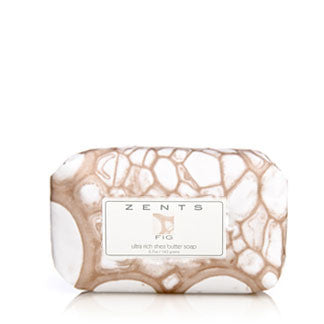 Zents - Fig Soap