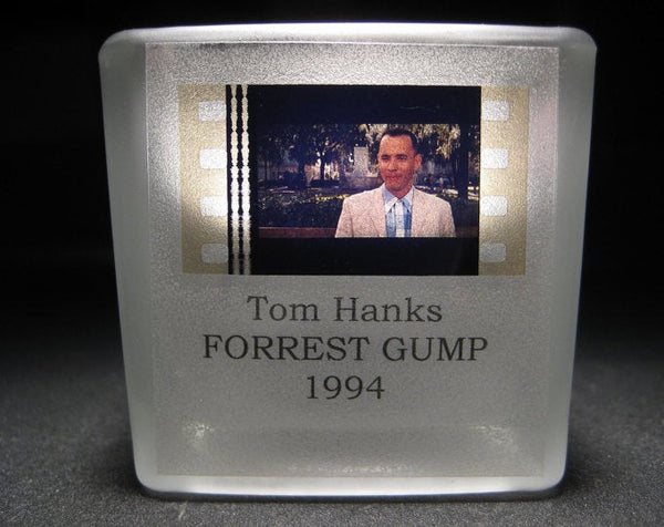 Film Votive - Tom Hanks in Forrest Gump