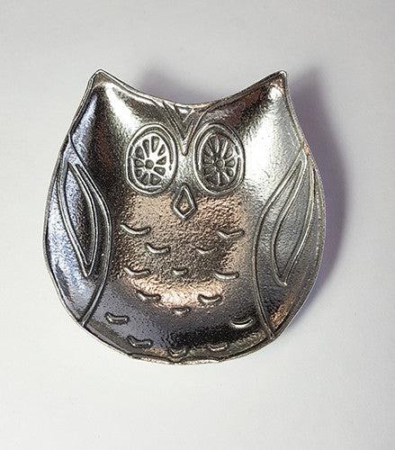 Owl Tea Bag Holder