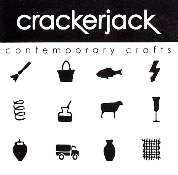 Crackerjack Contemporary Crafts