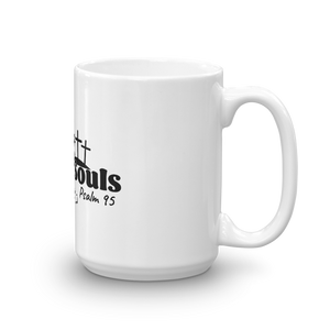 Mug ( The Praise and be Saved Mission )