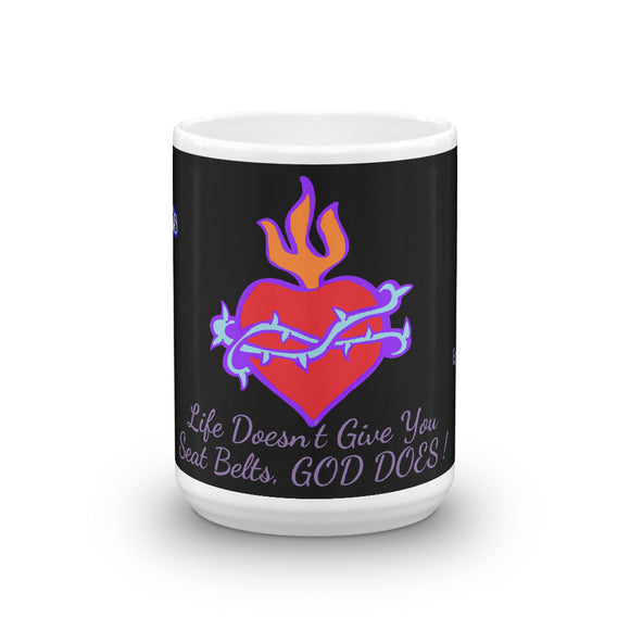 Mug ( Faith Saves Souls Mission )