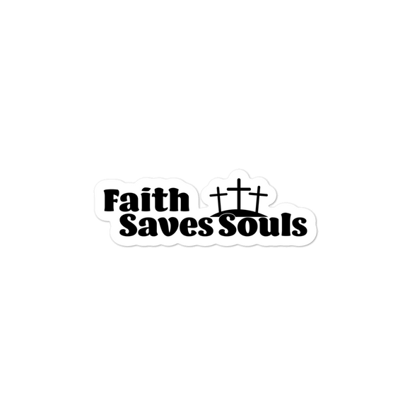 Faith Saves Souls Mission