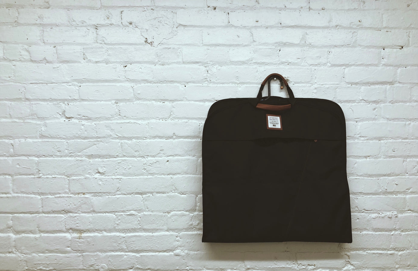 How and Why to Buy a Garment Bag