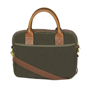 Frankfurt Field Brief - Olive - Product Image 1