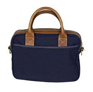 Frankfurt Field Brief - Navy - Product Image 2