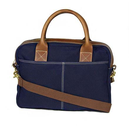 Frankfurt Field Brief - Navy - Product Image 1
